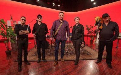 """Автор белорусской песни для """"Евровидения"""" высказался про автозаки (MK.RU)"""
