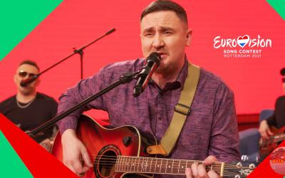 «Галасы ЗМеста» пишут новую песню для «Евровидения» (SB.BY)
