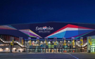 "Права на мнение не имеете: Евровидение снова показало всем свое ""я"" (Baltnews)"